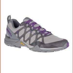 Merrell Siren 3 Waterproof Hiking Shoes
